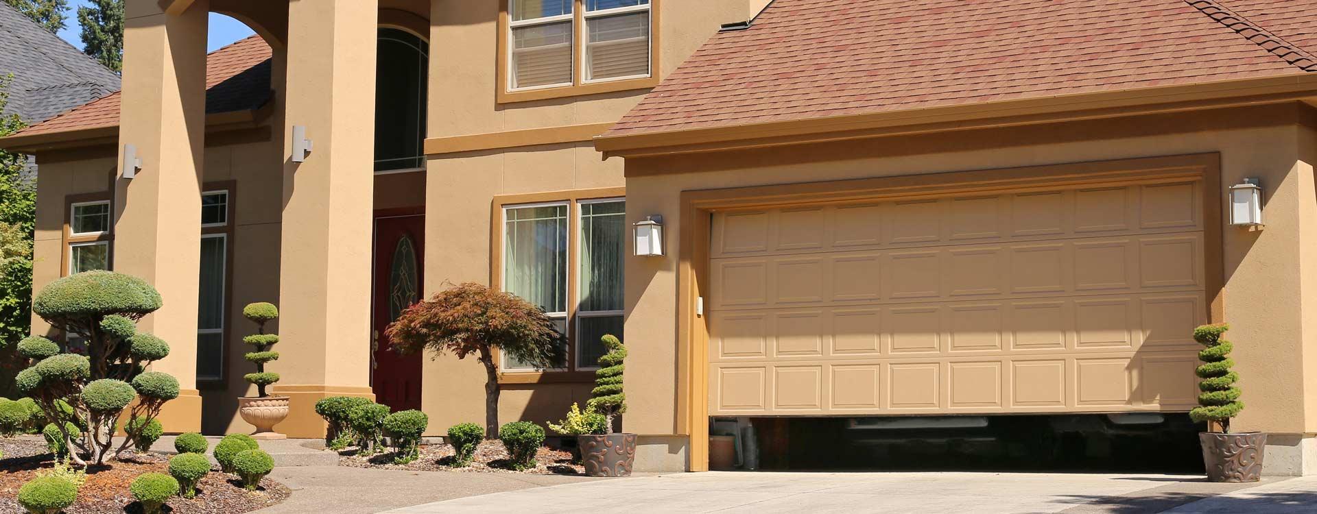 Garage Door Sales And Service Company In Las Vegas Nv